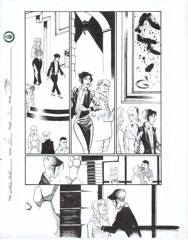 Mother Panic Issue 10 p.09 by Shawn Crystal