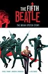 The Fifth Beatle - Limted Edition by Andrew Robinson