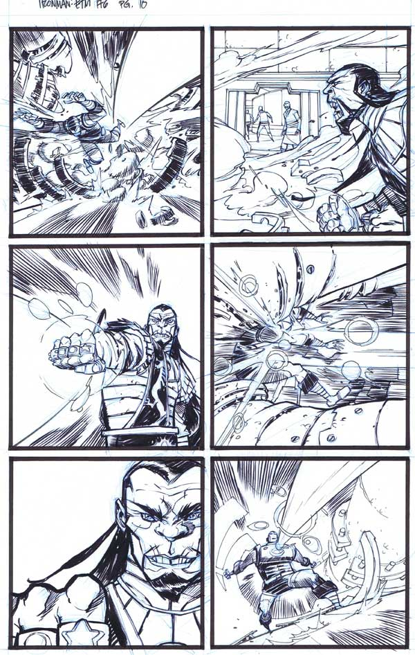 IM: ETM 6/10 by Eric Canete