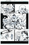 Action Comics Annual #1 p.04 by Cully Hamner Comic Art
