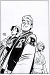 Archie Comics #3 Var Cover by Andrew Robinson