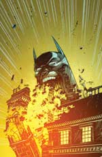 Batman: Arkham Manor #5