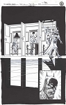 Arkham Manor Issue 1 p.15 by Shawn Crystal