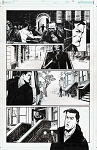 Batman Black & White Iss. 5.p.6 by Andrew Robinson