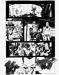 Dead Body Road Issue 3 p.13 by Matteo Scalera