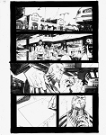 Dead Body Road Issue 3 p.14 by Matteo Scalera