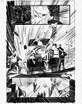 Dead Body Road Issue 3 p.20 by Matteo Scalera