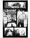 Dead Body Road Issue 3 p.09 by Matteo Scalera