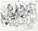 Clash of Clans by Shawn Crystal
