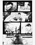 Dead Body Road Issue 1 p.05 by Matteo Scalera