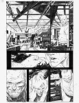 Dead Body Road Issue 1 p.15 by Matteo Scalera