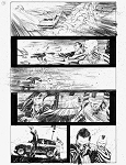 Dead Body Road Issue 1 p.19 by Matteo Scalera