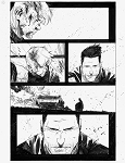 Dead Body Road Issue 1 p.23 by Matteo Scalera