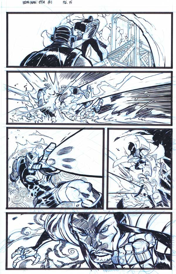 IM: ETM 1/15 by Eric Canete