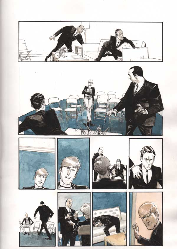 The 5th Beatle p.118 by Andrew Robinson