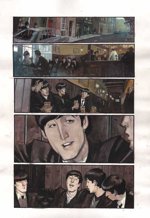 The 5th Beatle p.64 by Andrew Robinson