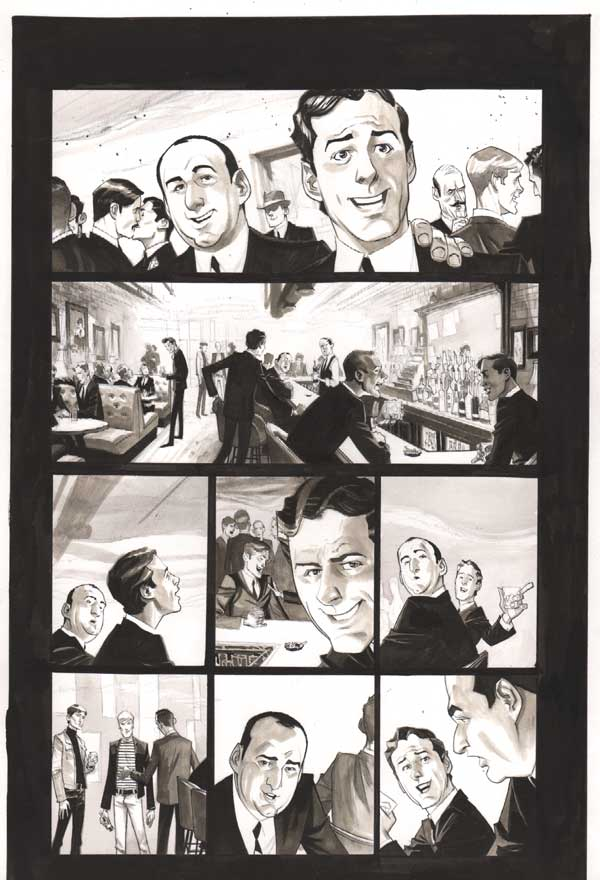 The 5th Beatle p.75 by Andrew Robinson