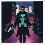Punisher by Andrew Robinson