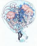 Jellyfish by Eric Canete
