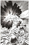 Superman Unchained 75th Ann  by Dave Johnson