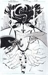 Batman #30 Cover by Tim Sale Comic Art