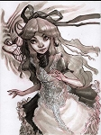 Alice by Eric Canete Comic Art