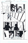 Batman & the Signal #2 p.15 by Cully Hamner