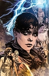 Furiosa Print by Tommy Lee Edwards