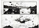 Black Science 41 p.08-09 by Matteo Scalera