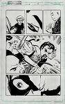 Superman Confidential Kryptonite #6 p.05 by Tim Sale
