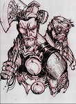 Thor Starlord 23490 by Eric Canete