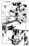 All-New Captain America #1 p.18 by Wade von Grawbadger
