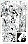 All-New X-Men #5 p.11 by Wade von Grawbadger
