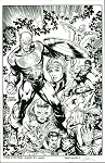 History of the Marvel Universe #2 by Steve McNiven