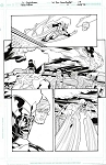 Firestorm #11 p.19 by Wade von Grawbadger