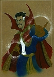 Dr. Strange - 25954 by Tim Townsend