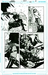 Detective Comics #1016 p.18 by Mark Irwin