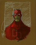 Daredevil - 26072 by Tim Townsend