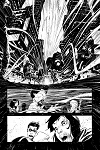 Black Science Issue 27 Page 20 by Matteo Scalera