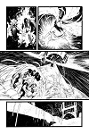 Black Science Issue 28 Page 14 by Matteo Scalera