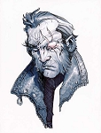 John Lynch by Eric Canete
