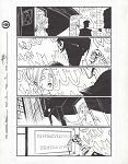 Mother Panic Issue 4 p.03 by Shawn Crystal
