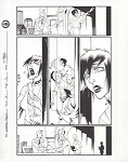 Mother Panic Issue 4 p.06 by Shawn Crystal