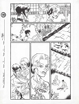 Mother Panic Issue 4 p.10 by Shawn Crystal