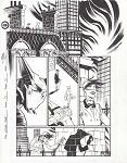 Mother Panic Issue 5 p.02 by Shawn Crystal