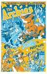 Archie Tour Print by Ramon Perez