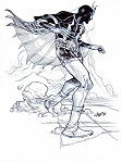 Blackbolt by Eric Canete