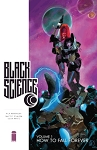 Black Science TPB #1 Signed