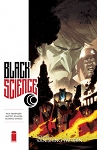 Black Science TPB #3 Signed