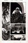 Captain America White 4/17 by Tim Sale Comic Art